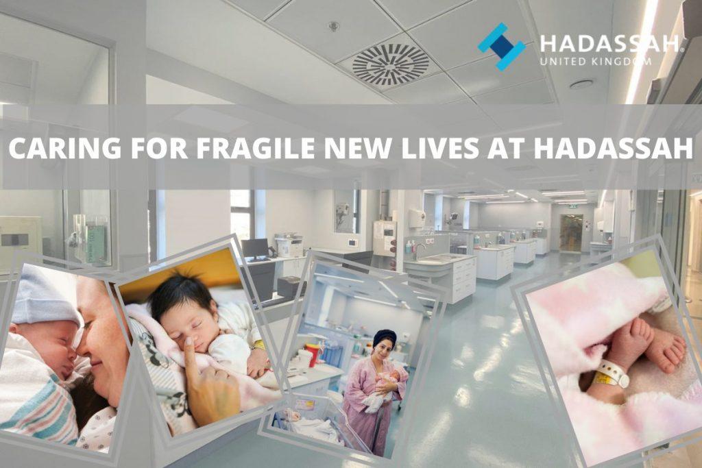 Hadassah UK New Nursery at Mount Scopus – Rosh Hashanah Appeal